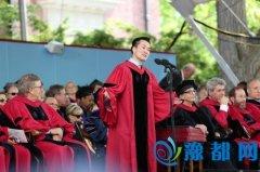哈佛学霸何江:如没高考,我不会从乡下走到哈佛