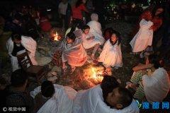 九寨沟地震已造成20人死亡493人受伤
