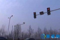 范县新增18处电子警察监控 看看都在哪