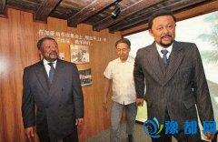 加蓬总统候选人让・平要求最总统选举重新计票