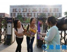 2016北京高考结束 考生出场瞬间表情包