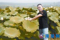 一个退伍军人的生态农业梦