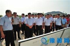 全市宣传思想文化系统马克思主义新闻观教育培训班在宁陵举行