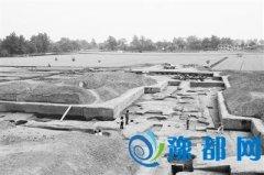 """""""最早的中国""""在洛阳 曾有最早""""紫禁城"""""""