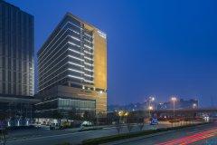 美利亚酒店集团旗下高档酒店品牌怡思得首次登陆中国