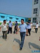 磙子营乡: 筑牢安全防线 促进安全生产