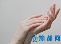 三种手指特征说明你一生好命