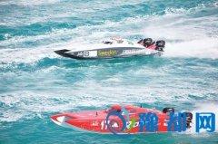 水上视觉盛宴!世界X-CAT摩托艇锦标赛将在郑州龙湖举行