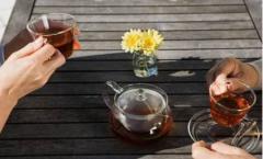 炎炎夏日不同体质不同凉茶