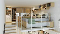 深圳国际家具展如何颠覆住宅精装产业逻辑?