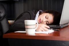女性熬夜的危害 会引发5大妇科病
