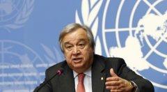 联合国秘书长竞选:葡萄牙前总理继续领先(图)