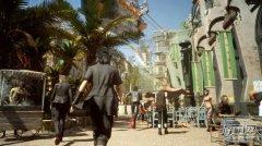 独一无二!《最终幻想15》的出现是为定义游戏未来