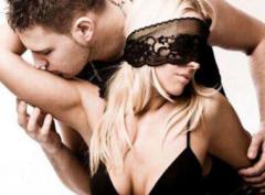 男性喜欢从女性后面进入的原因