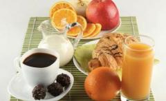 5分钟轻松制作有营养健康早餐