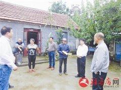 遂平县农机局捐助贫困学子