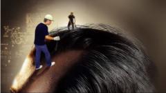 植发有危害吗?新发现为植发安全保驾护航