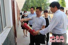 """河南民政历时近3个月对3500家服务机构做""""体检"""" 检查结果大公开"""