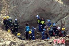 河北男童坠井首批救援者:自己损失再大都值