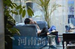郑州对不文明行为进行约束 跑到机动车道发广告拟罚50