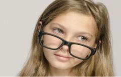 长期戴眼镜导致眼睛变形怎么办
