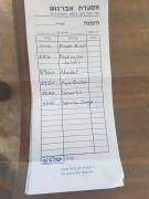 被曝狂宰中国游客 以色列餐厅:事先告知价格