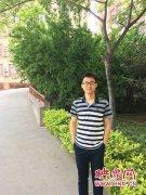 【桃李之教 薪尽火传④】郑州7中马凯:不是在听课就是在去听课的路上