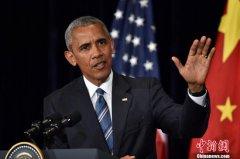 奥巴马为希拉里拉选票猛批共和党 未提健康问题
