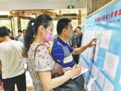 郑州二七区推出2169套公租房 租金每平米每月10元钱