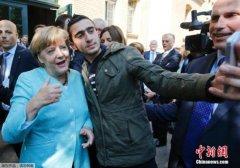 三名恐怖分子假扮难民混入德国 已被德警方逮捕