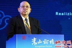 """《中日新报》社长:海外华媒是""""一带一路""""沿线国家了解中国的窗口"""