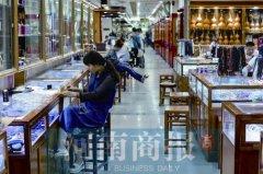 郑州古玩市场的传奇故事:有人仅凭1件玉器发家