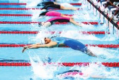 第十三届全运会昨日闭幕 河南团共获得奖牌63枚