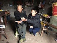 68岁农民被截访后死亡续:9人被抓 1人停职