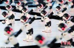 iPhone7新西兰发售 中国产机器人替雇主排队