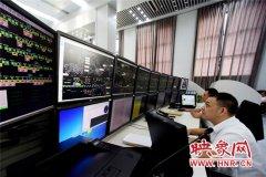 """郑州铁路局""""十一""""假期增开临客39.5对 旅游城市受追捧"""