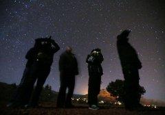 """俄媒又曝光""""外星人"""":四臂UFO吸太阳能量"""