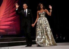 奥巴马吁非裔美国人抵制特朗普:投他票是羞辱我