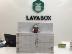 LayaBox将出席Iweb峰会助力行业腾飞