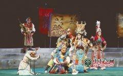 """""""台湾豫剧皇后""""王海玲:再难,也要把豫剧在台湾传下去"""