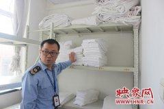郑州6家酒店毛巾床单细菌超标 如家酒店最高超10倍
