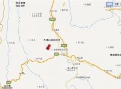 云南漾濞地震致近两万人受灾 未发现人员伤亡