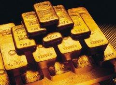 中国已查明黄金储量位居世界第二 仅次于南非