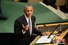 """奥巴马否决""""9・11""""受害者可诉沙特政府的法案"""