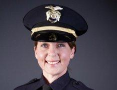 枪杀未携武器黑人 美俄克拉何马州女警被控谋杀