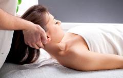 四大方法让你远离颈椎病