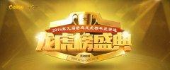 """第九届""""72G游戏龙虎榜""""奖项报名正式开启"""