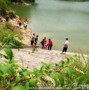 女孩落入水库 姐姐和奶奶施救被拖入水均溺亡