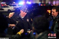 美华盛顿州商场枪击事件5人死亡 FBI称非恐怖行为