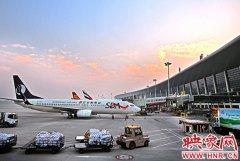 再创历史新高!郑州机场国庆黄金周运送旅客60万人次